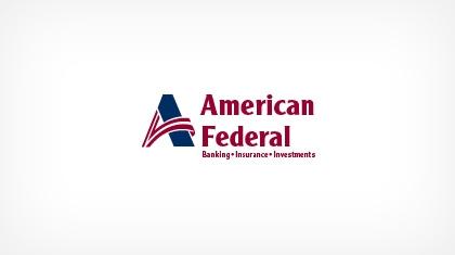 American Federal Bank logo