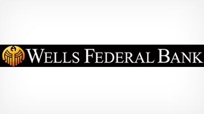Wells Federal Bank, Fsb logo