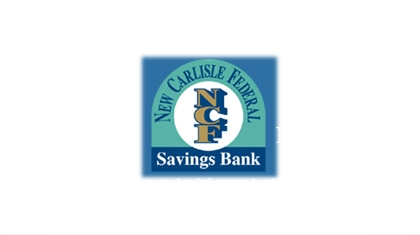 New Carlisle Federal Savings Bank Logo