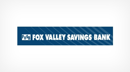 Fox Valley Savings Bank logo
