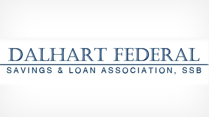 Dalhart Federal Savings and Loan Association logo