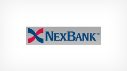 Nexbank, Ssb logo
