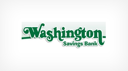 Washington Savings Bank (Effingham, IL) Logo
