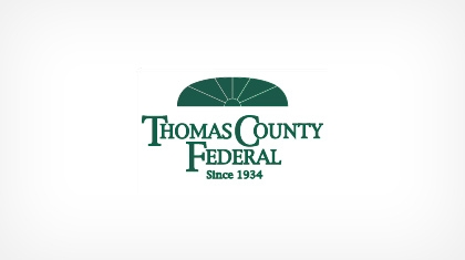 Thomas County Federal Savings and Loan Association logo