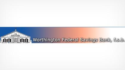 Worthington Federal Savings Bank, Fsb logo