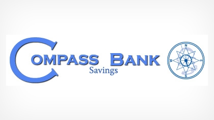 Compass Savings Bank logo