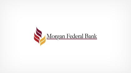 Morgan Federal Bank logo