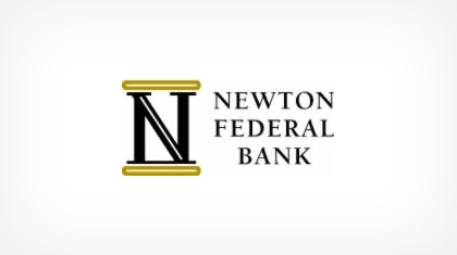 Newton Federal Bank logo