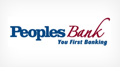 Peoples Bank Sb logo