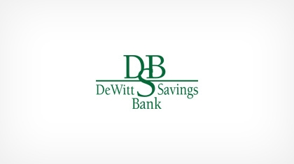 De Witt Savings Bank logo