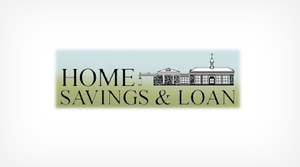 The Home Savings and Loan Company of Kenton, Ohio Logo