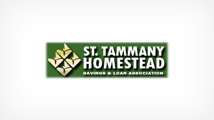 St Tammany Homestead Savings and Loan Association logo