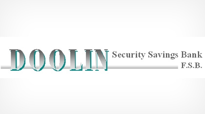 Doolin Security Savings Bank, Fsb logo
