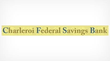 Charleroi Federal Savings Bank logo