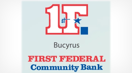 First Federal Community Bank of Bucyrus Logo