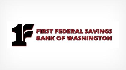 First Federal Savings Bank of Washington Logo