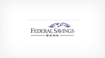 Federal Savings Bank logo