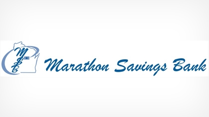 Marathon Savings Bank logo