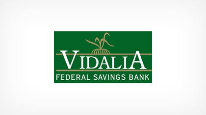 Vidalia Federal Savings Bank logo