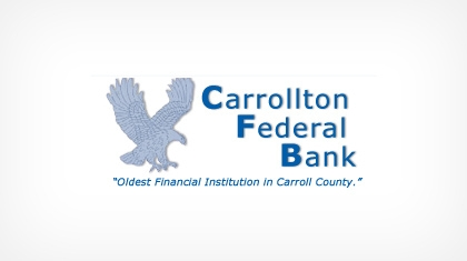 Carrollton Federal Bank logo