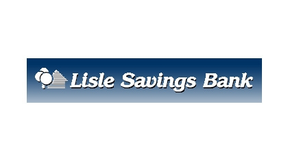 Lisle Savings Bank logo
