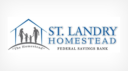 St Landry Homestead Federal Savings Bank logo