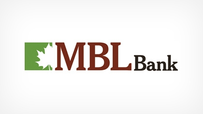 Mbl Bank logo