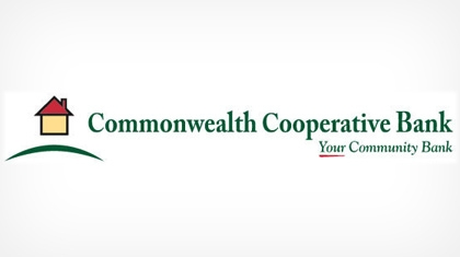 Commonwealth Co-operative Bank logo