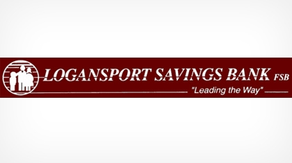 Logansport Savings Bank, Fsb Logo