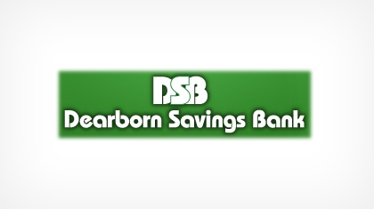 Dearborn Savings Bank logo