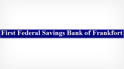 First Federal Savings Bank of Frankfort Logo