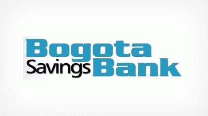 Bogota Savings Bank logo