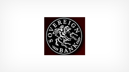 Sovereign Bank (Dallas, TX) Logo