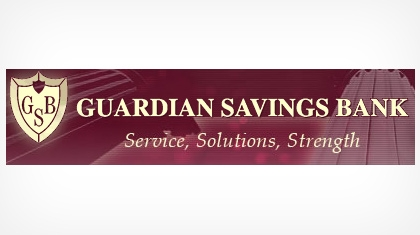 Guardian Savings Bank Logo