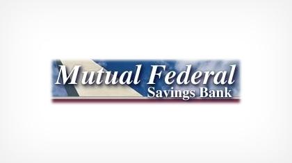 Mutual Federal Savings Bank, A Fsb logo