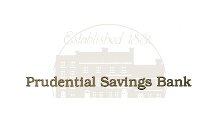 Prudential Savings Bank logo