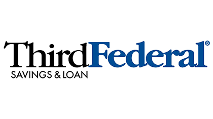 Third Federal Savings and Loan logo