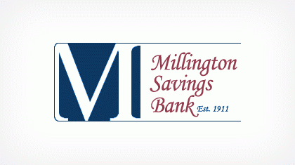 Millington Savings Bank logo