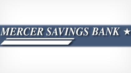 Mercer Savings Bank Logo