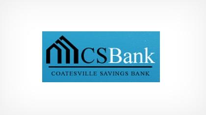 Coatesville Savings Bank logo