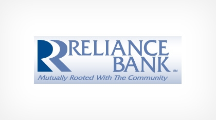 Reliance Savings Bank logo