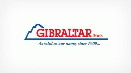 Gibraltar Bank logo