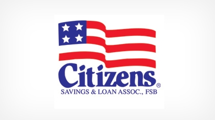 Citizens Savings and Loan Association, Fsb Logo
