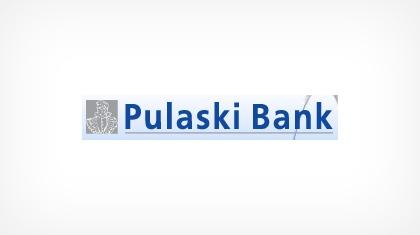 Pulaski Bank logo