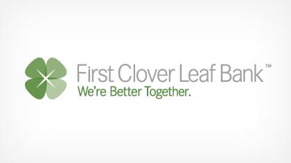 First Clover Leaf Bank, Fsb logo