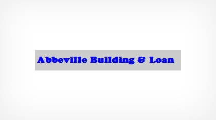 Abbeville Building & Loan (a State-chartered Savings Bank) logo