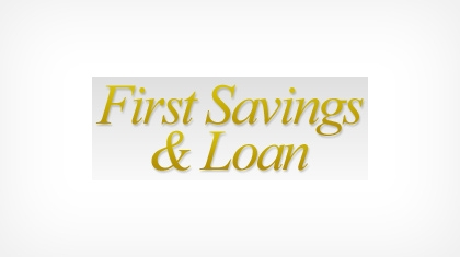 First Savings and Loan Association logo