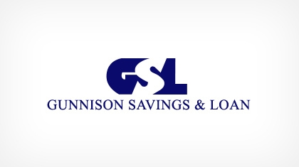 Gunnison Savings and Loan Association logo