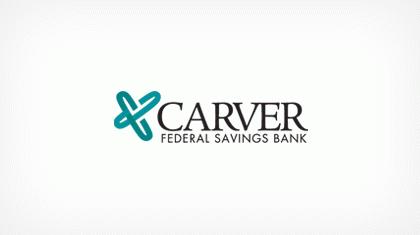 Carver Federal Savings Bank Logo