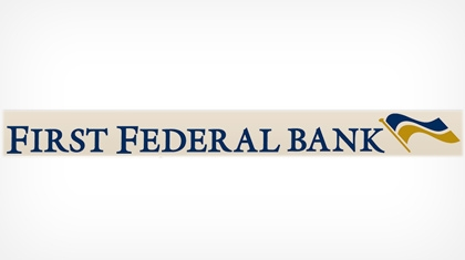 First Federal Bank of Wisconsin logo